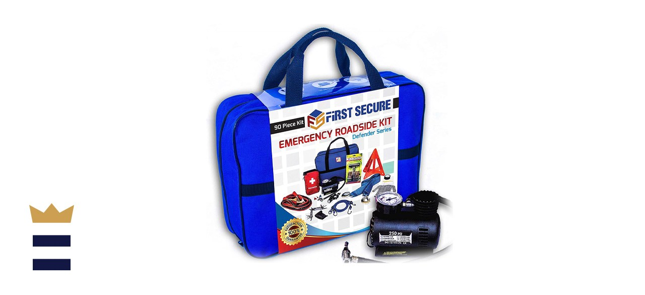 First Secure Emergency Kit