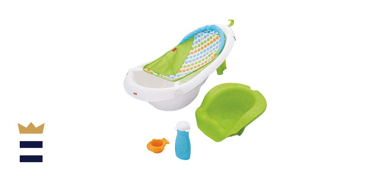 Fisher-Price 4-in-1 Sling 'n Seat Bath Tub