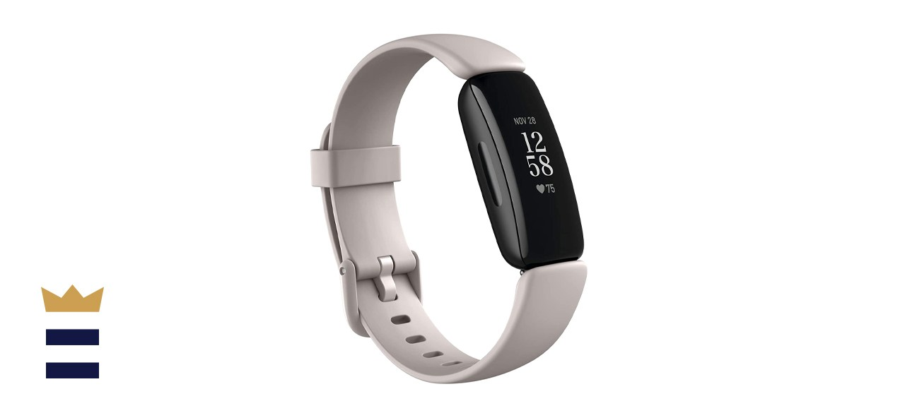 Fitbit Inspire 2 Health and Fitness Tracker