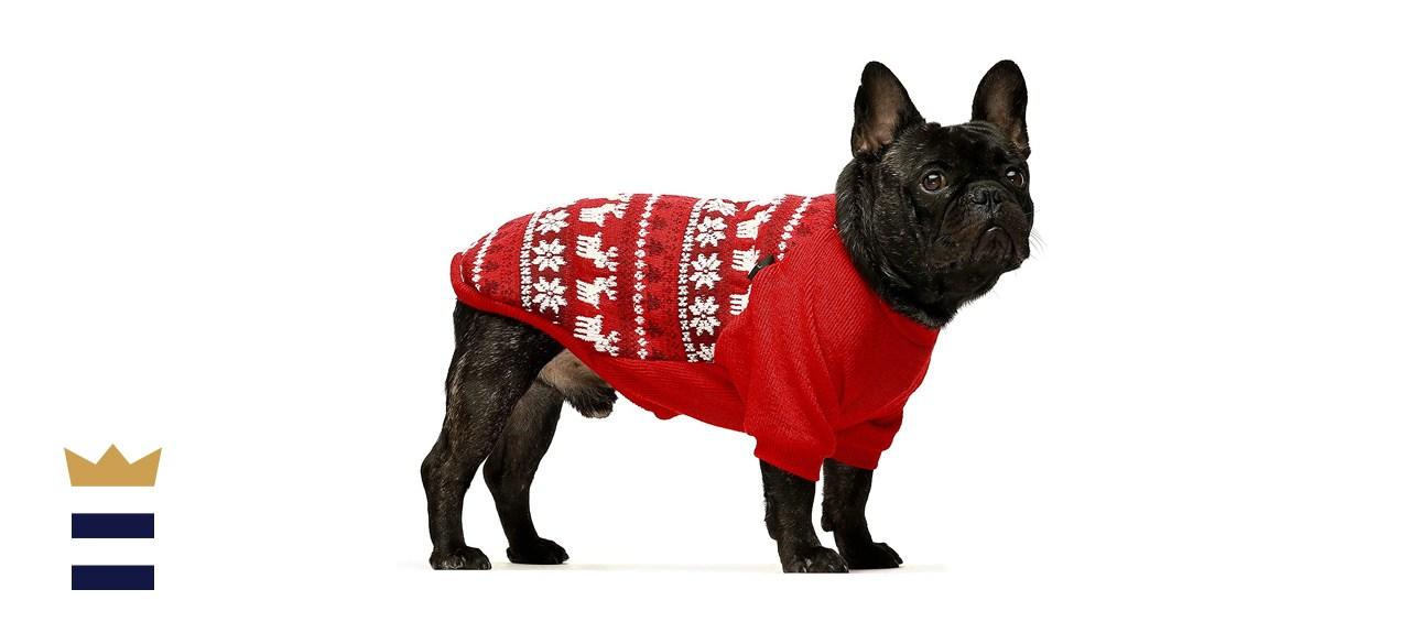 Fitwarm Dog Winter Sweater