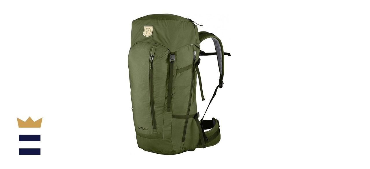 Fjallraven Abisko Hike 35L Backpack