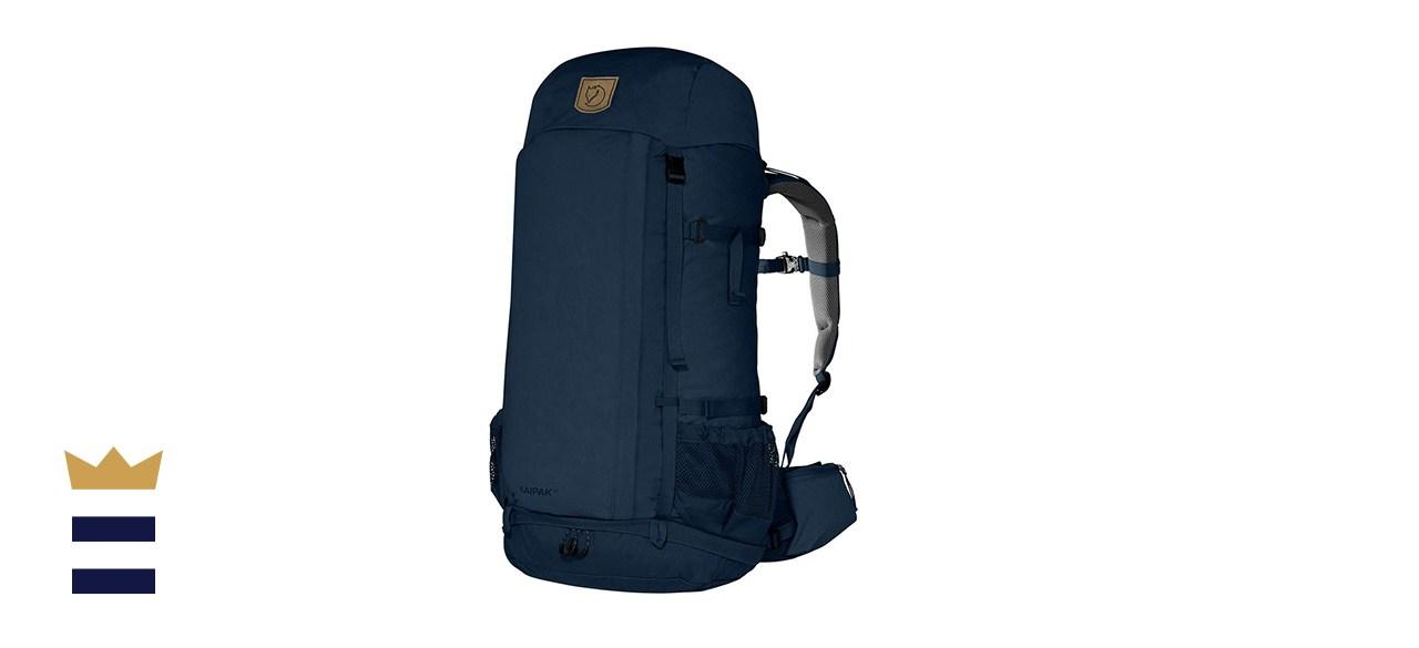 Fjallraven Kaipak 58L Backpack