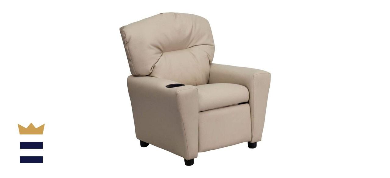 Flash Furniture Kids' Recliner
