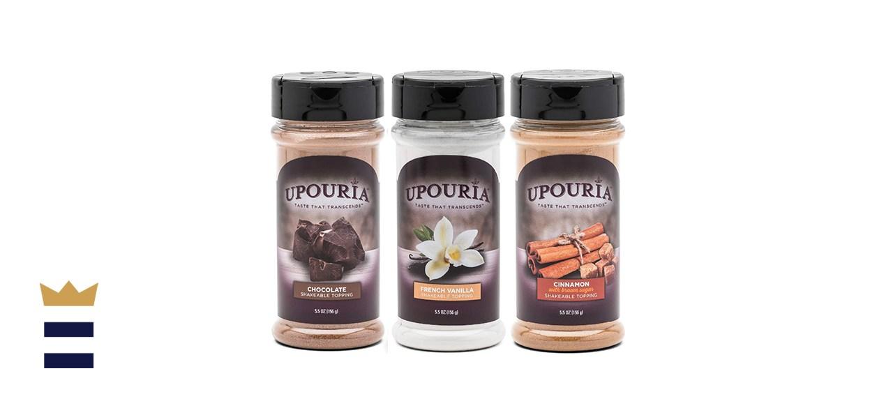 flavoring powder