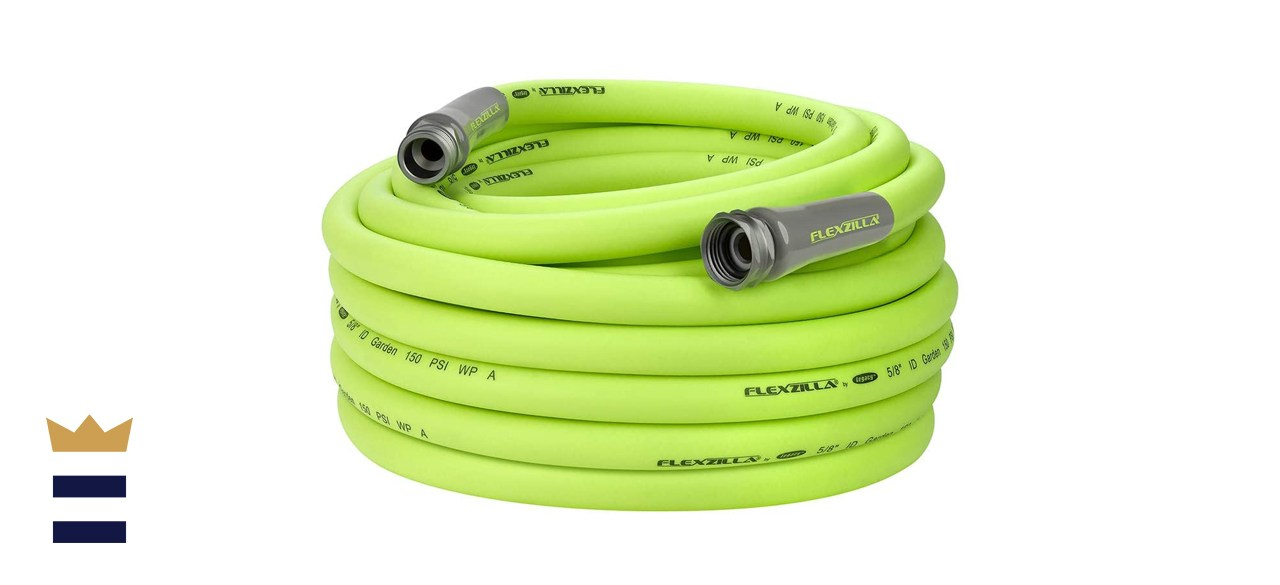 Flexzilla 75-Foot Garden Hose