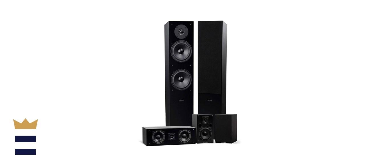Fluance Elite High Definition speaker system