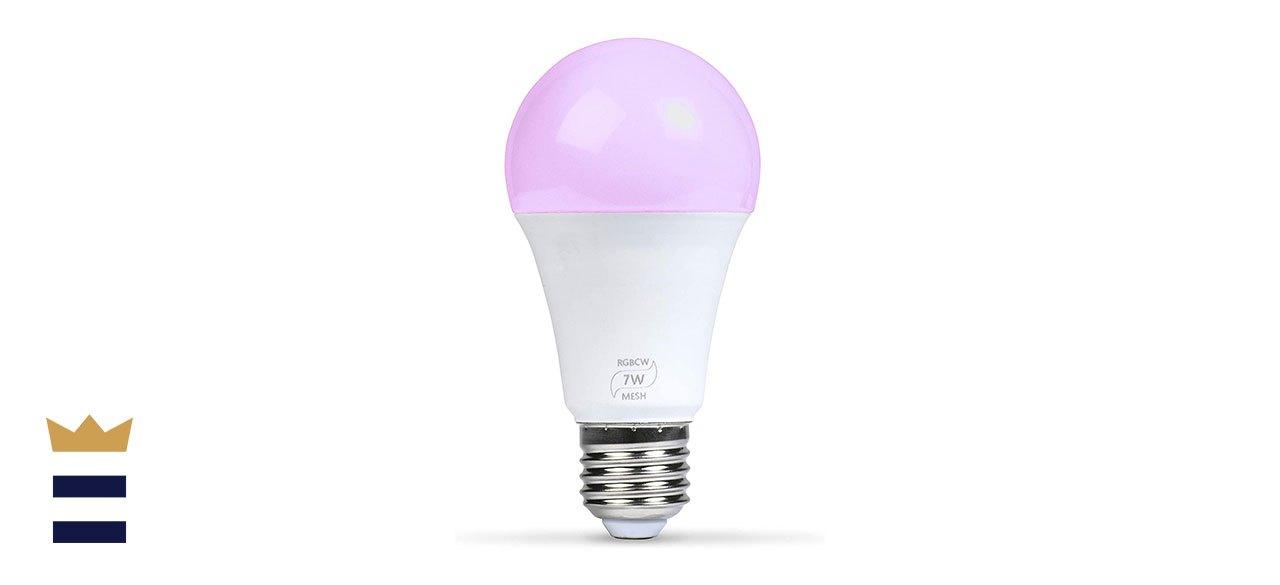 Flux's Bluetooth Smart LED Light Bulb Starter Pack