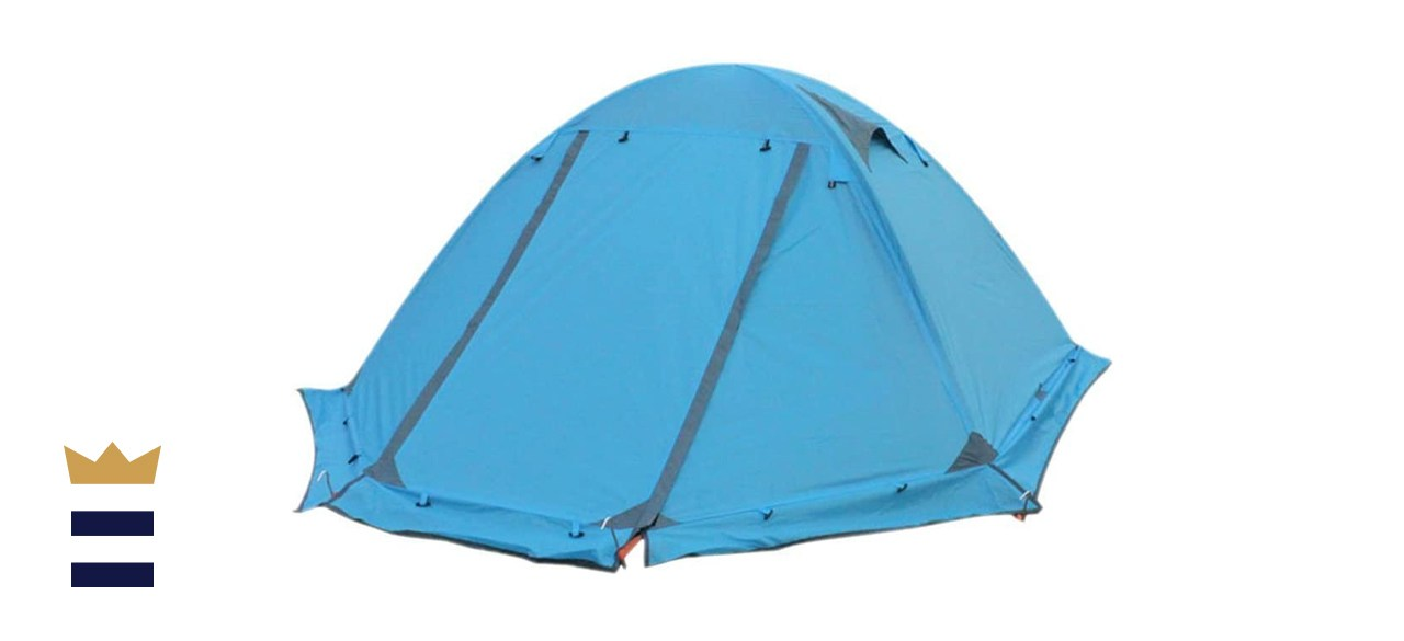 FLYTOP Double Layer Backpacking Tent
