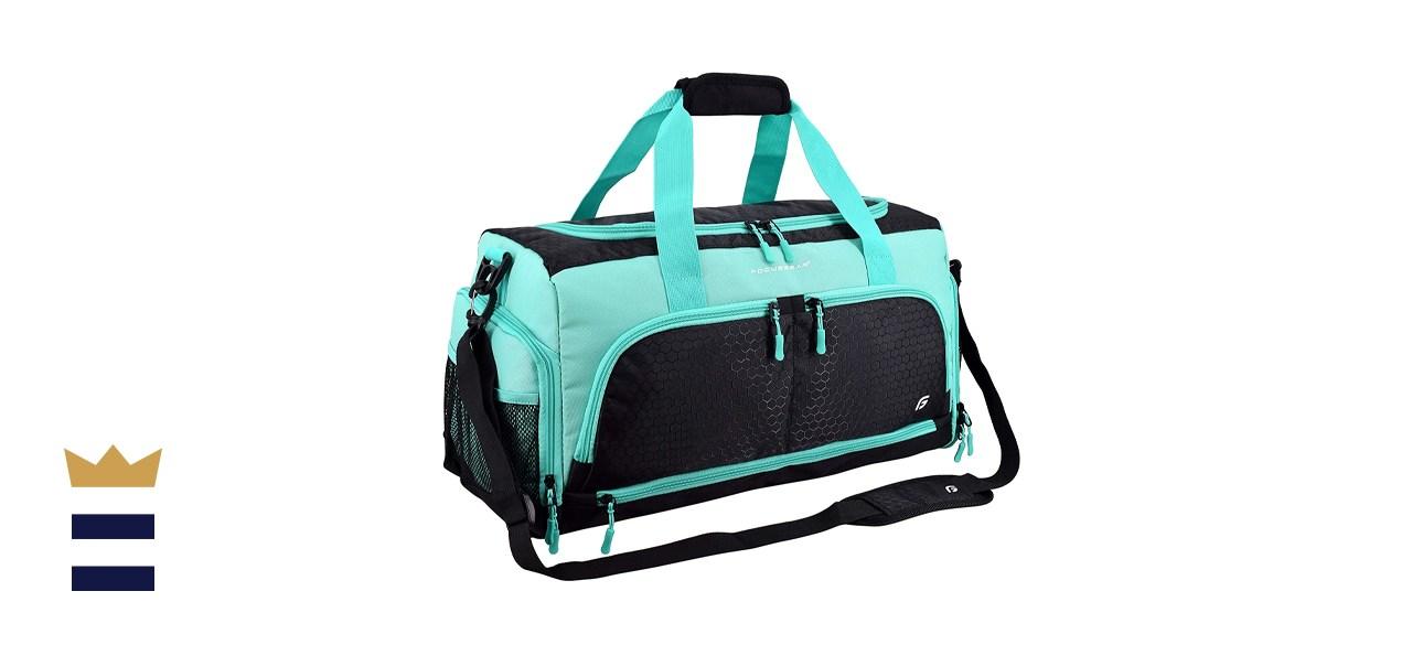 FocusGear Ultimate Gym Bag 2.0