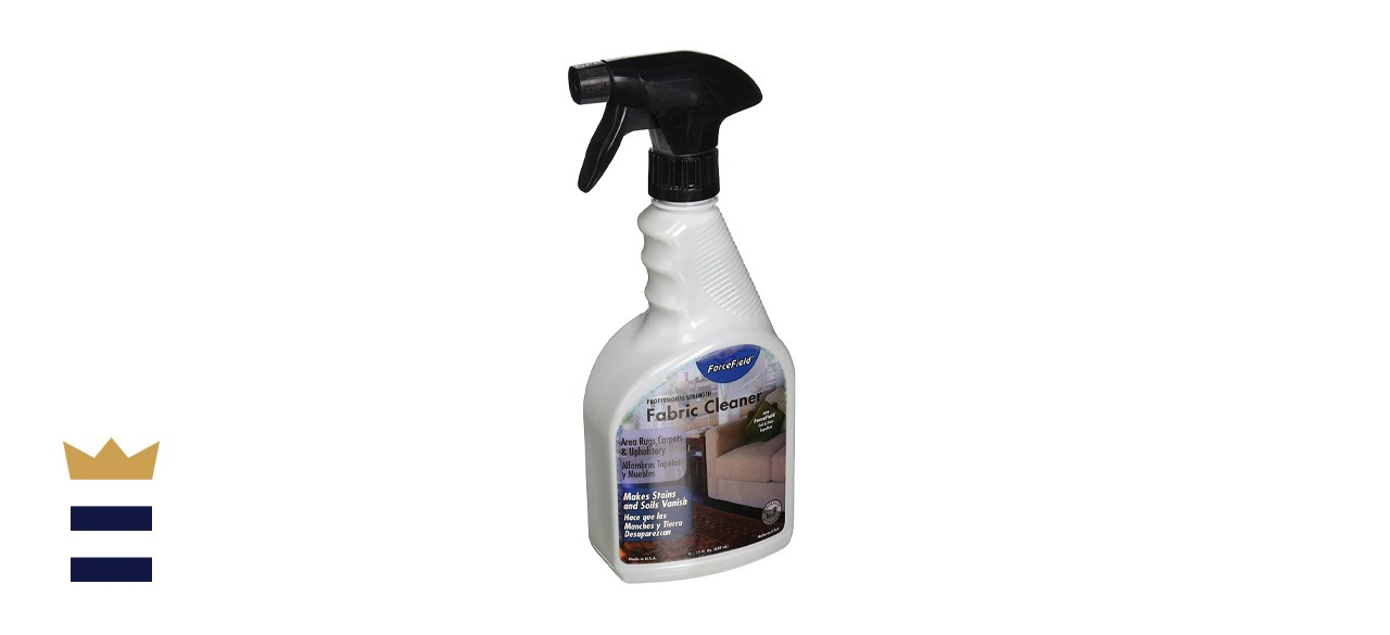 ForceField Fabric Cleaner