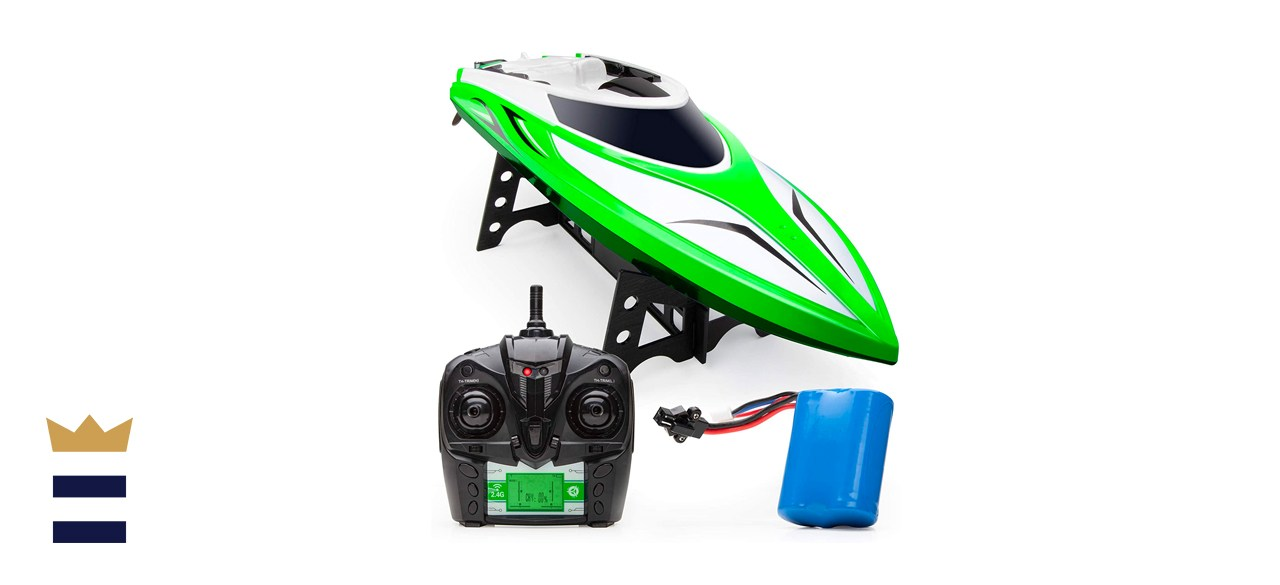 Force1 Velocity RC High-Speed Racing Boat