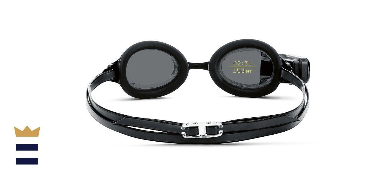 FORM swim goggles,