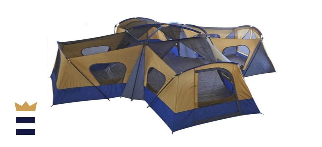 Fortunershop Base Camp Cabin Tent