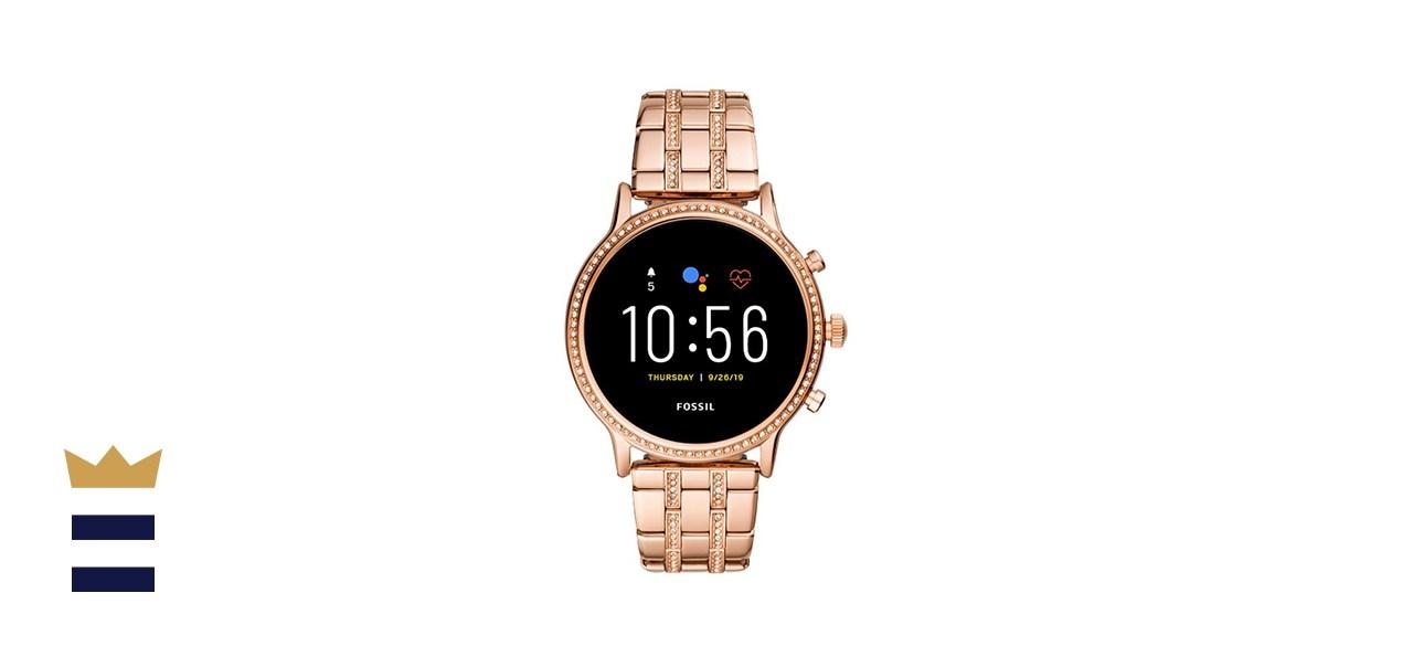 Fossil Gen 5 Julianna Smartwatch