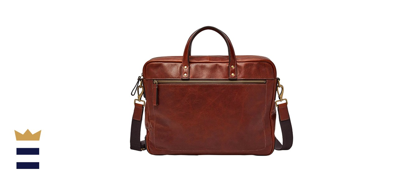 Fossil Haskell Briefcase