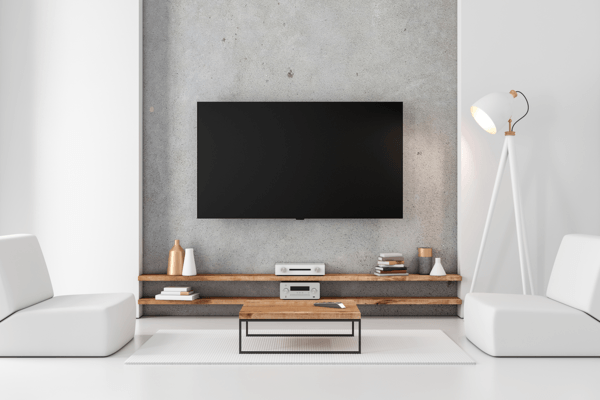 frame tv1
