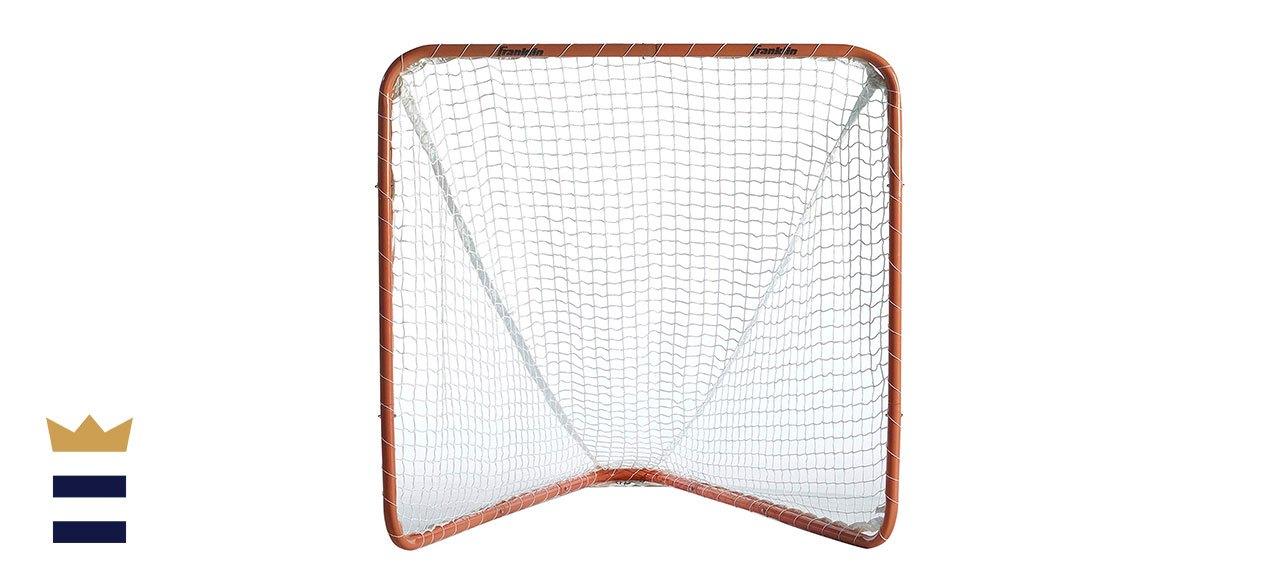 Franklin Sports' Backyard Lacrosse Goal