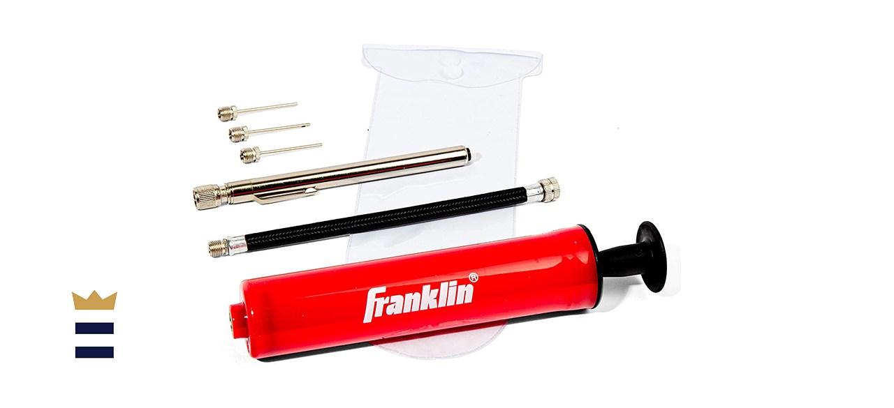 Franklin Sports Ball Pump Kit