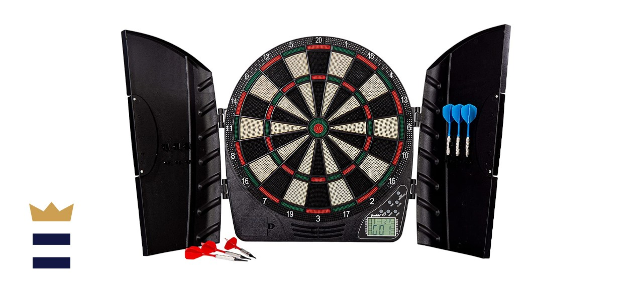 Franklin Sports Electronic Dartboard