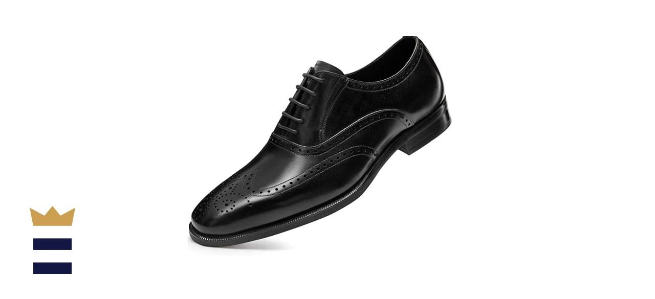 FRASOICUS Men's Dress Shoes