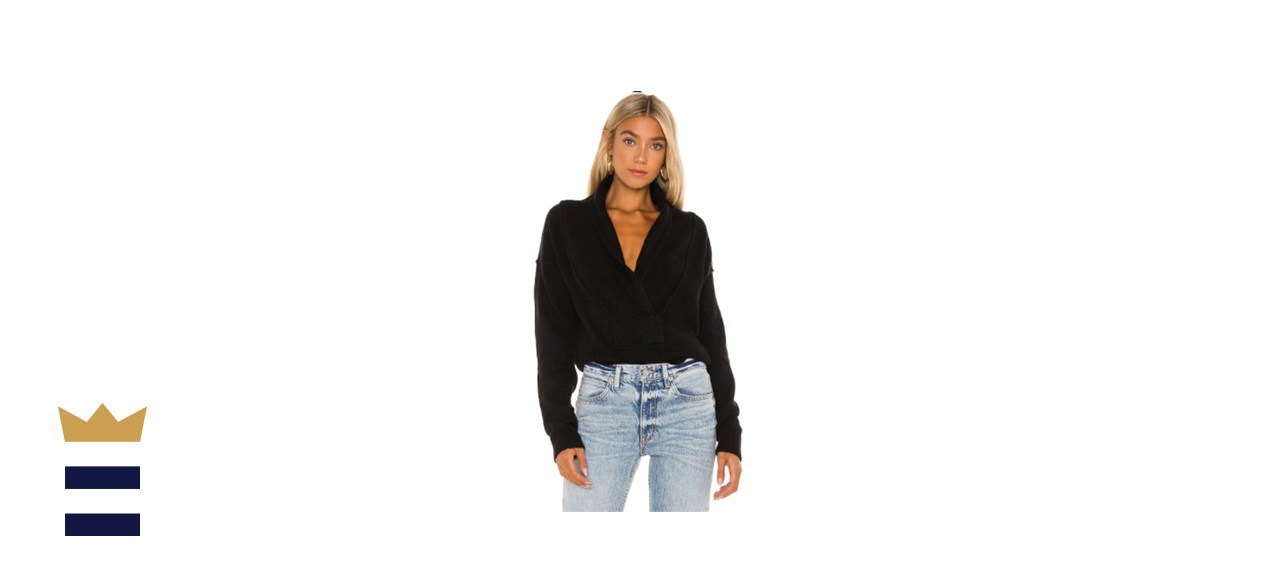 Free People Touch The Sky Sweater