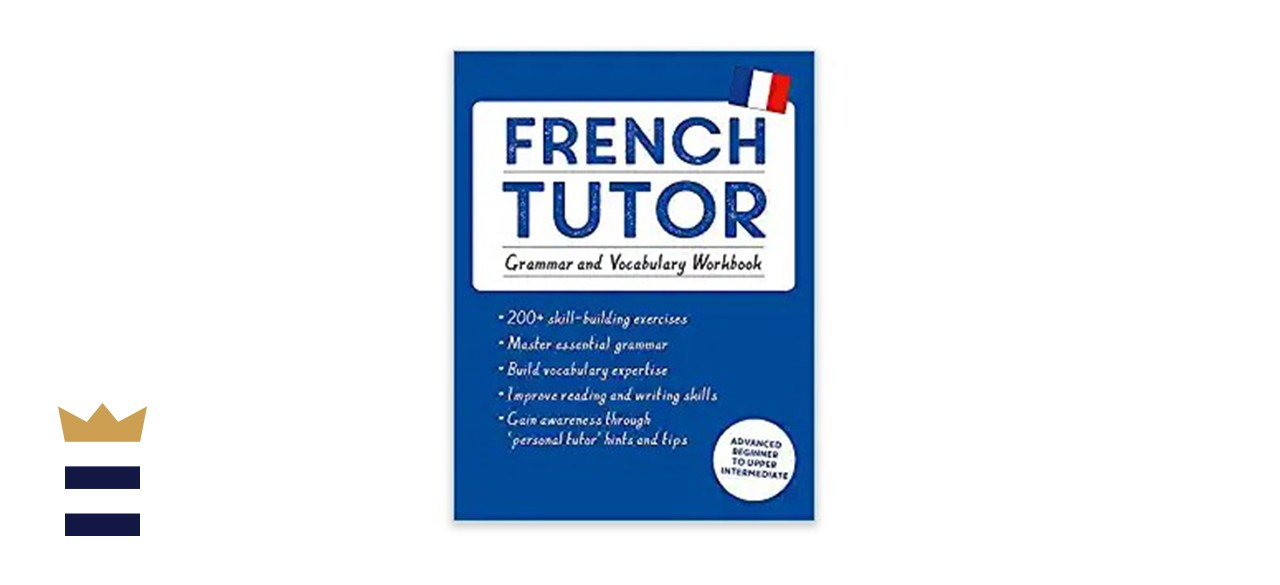 French Tutor Grammar and Vocabulary Workbook