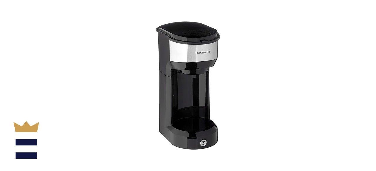 Frigidaire1 Cup Single Serve Retro Coffee Maker