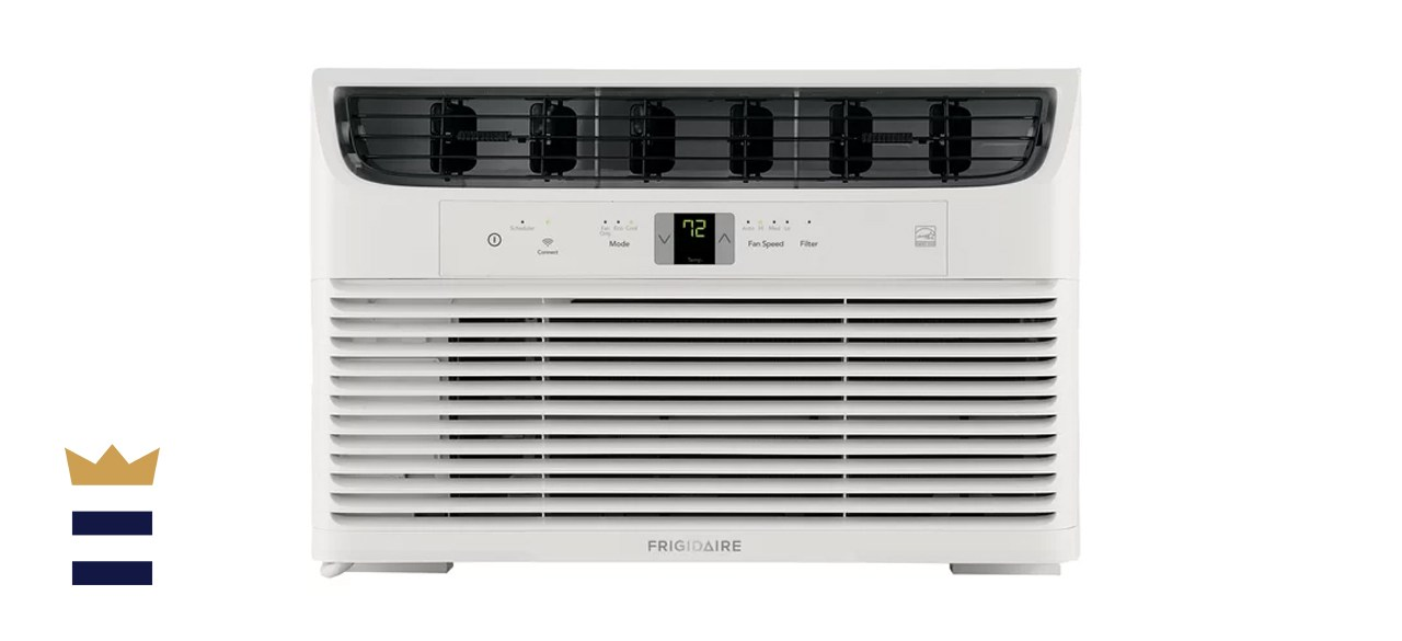 Frigidaire 6,000 BTU Energy Star Window Air Conditioner with Remote and WiFi Control