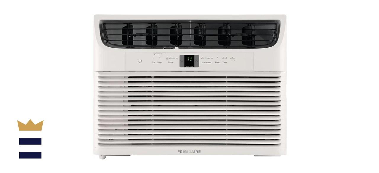 Frigidaire Compact Room 8000 BTU Energy Star Window Air Conditioner with Remote