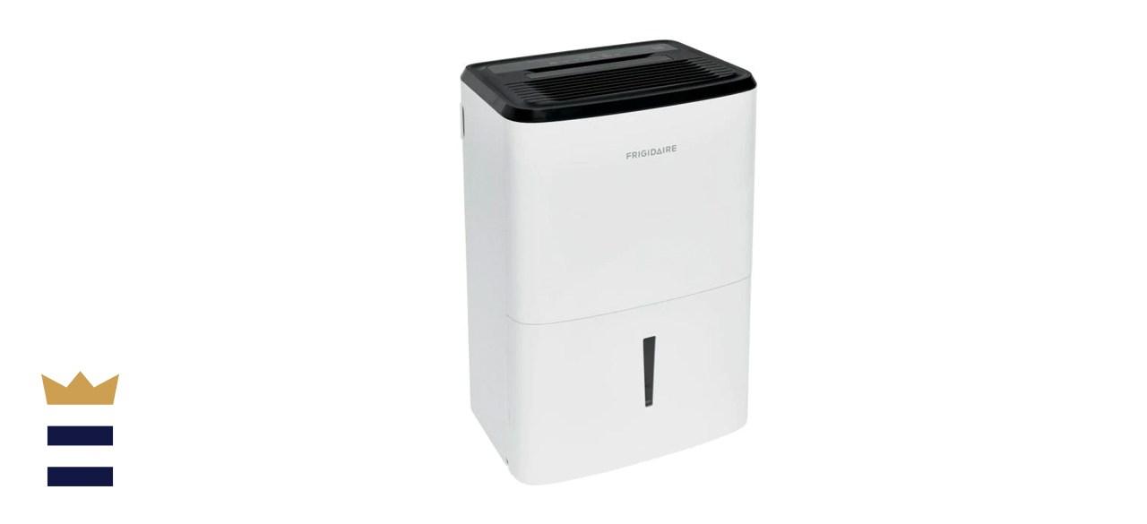 Frigidaire High Humidity 50-Pint Capacity Dehumidifier