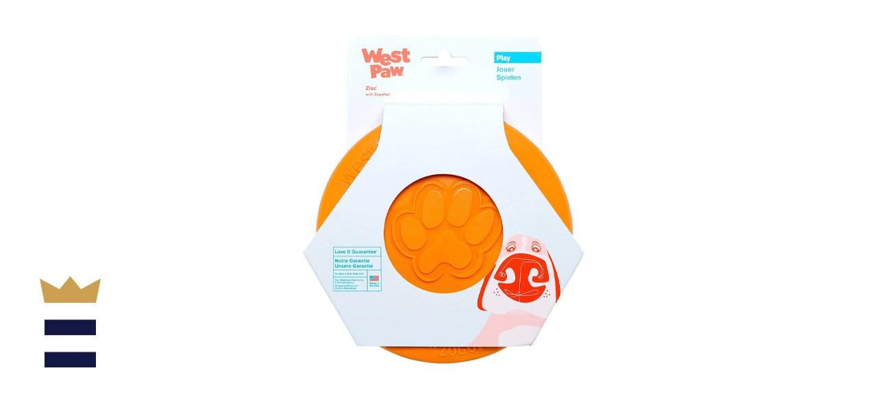 West Paw Zogoflex Zisc Dog Frisbee