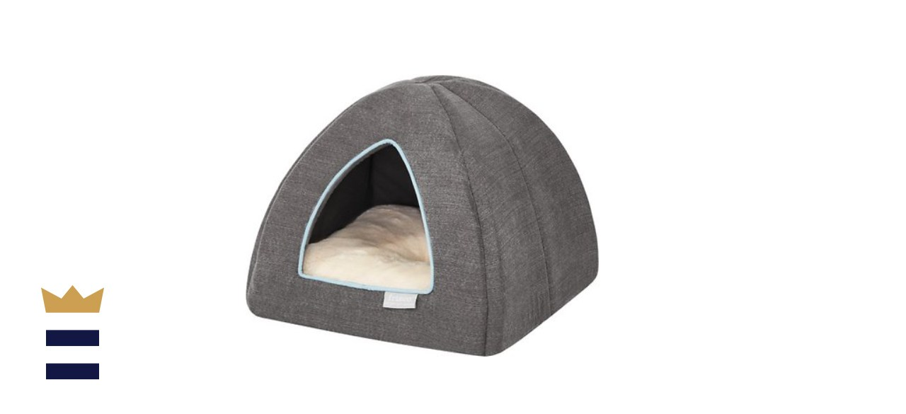 Frisco Igloo Covered Cat Bed