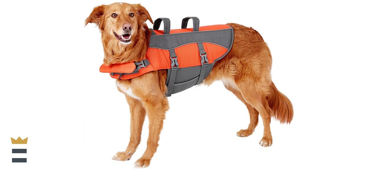 Frisco Ripstop Dog Life Jacket