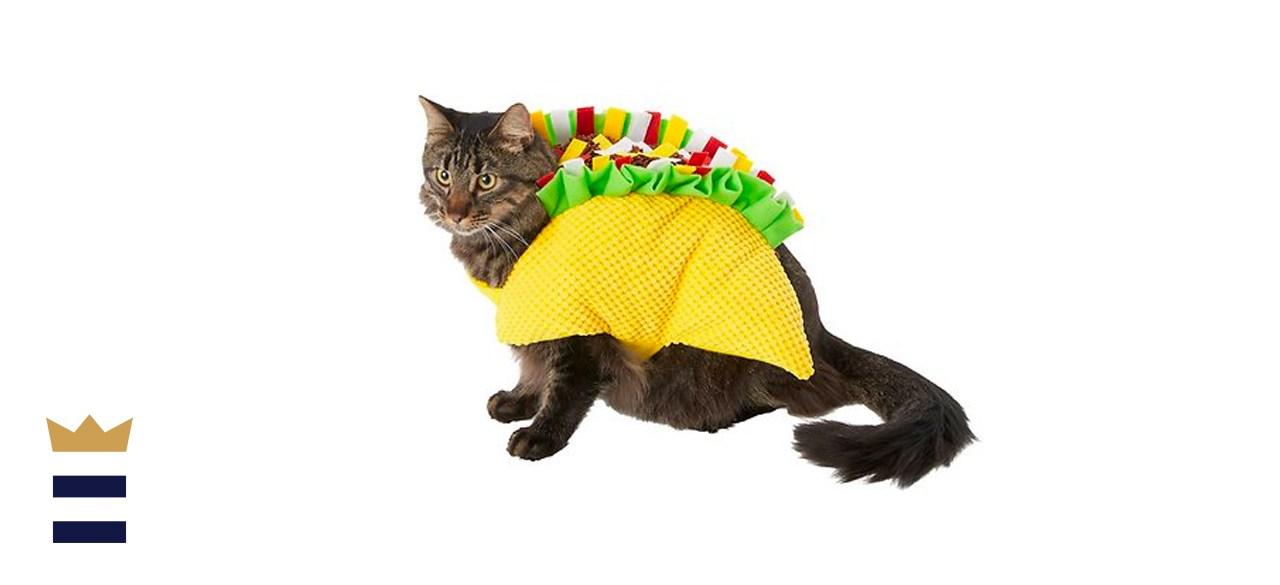 Frisco Taco Dog & Cat Costume