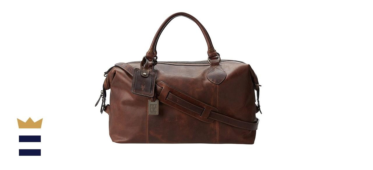 Frye Logan Overnight Duffle Bag
