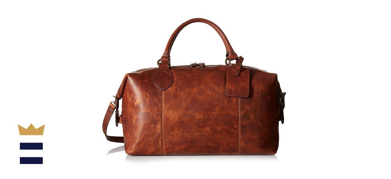 FRYE Logan Weekender Duffle Bag