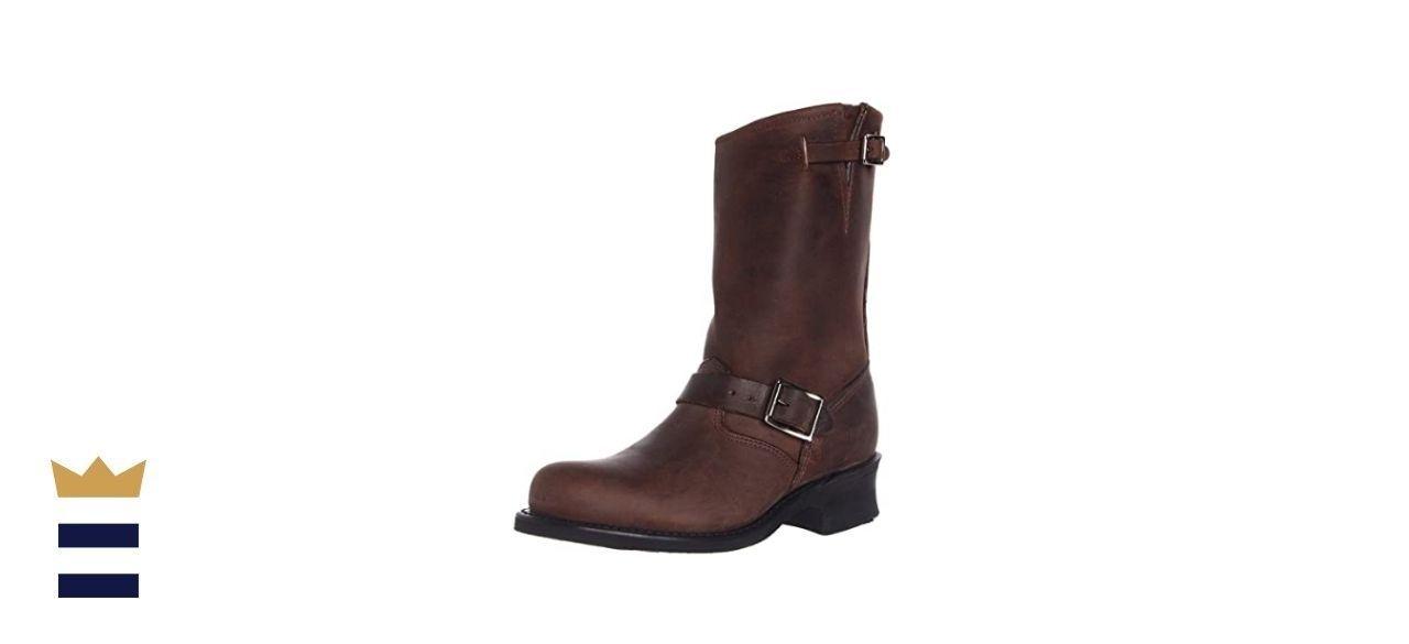 Frye Women's Jenna Engineer Boot