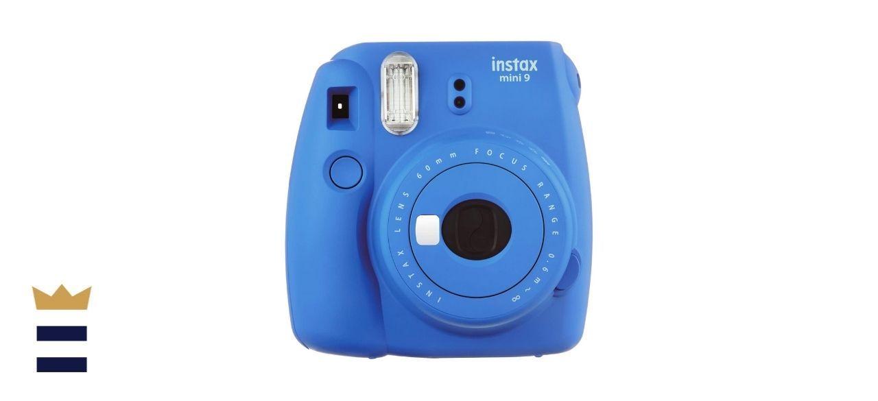 Fujifilm's Instax Mini 9
