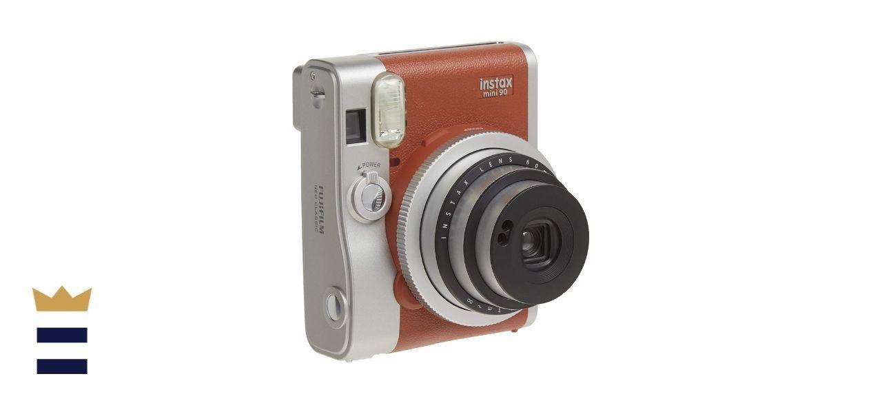 Fujifilm's Instax Mini 90
