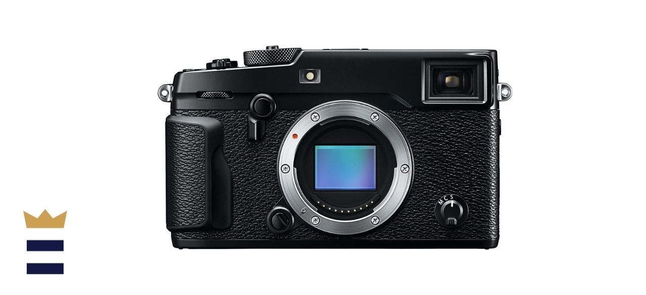 Fujifilm X-Pro 2 Mirrorless Digital Camera