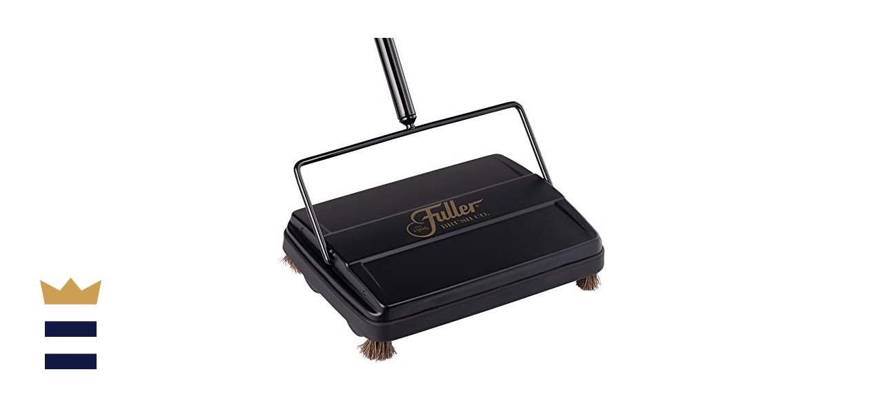 Fuller Brush Co. Electrostatic Carpet & Floor Sweeper
