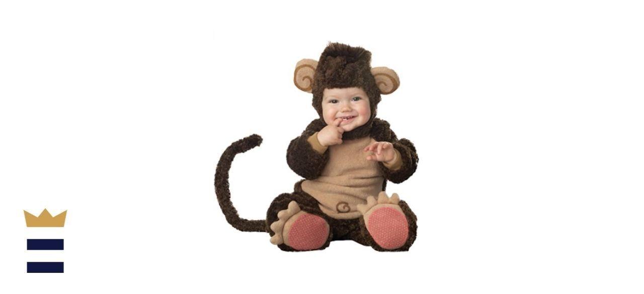 Fun World Unisex Baby Monkey Costume