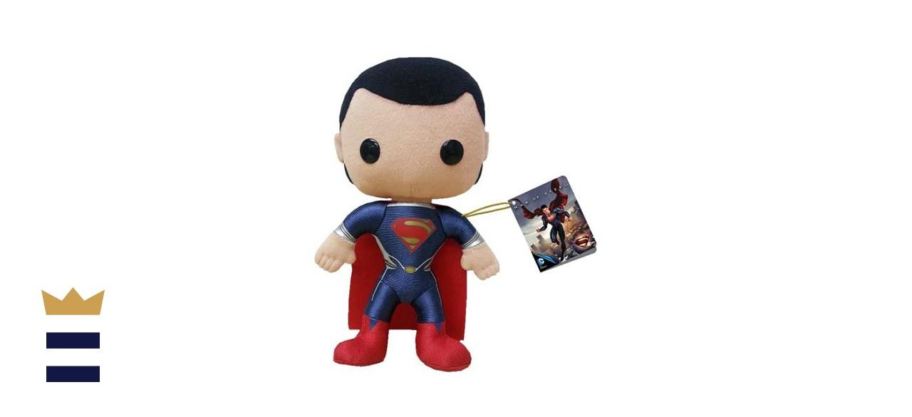 Funko Man of Steel Superman Plush