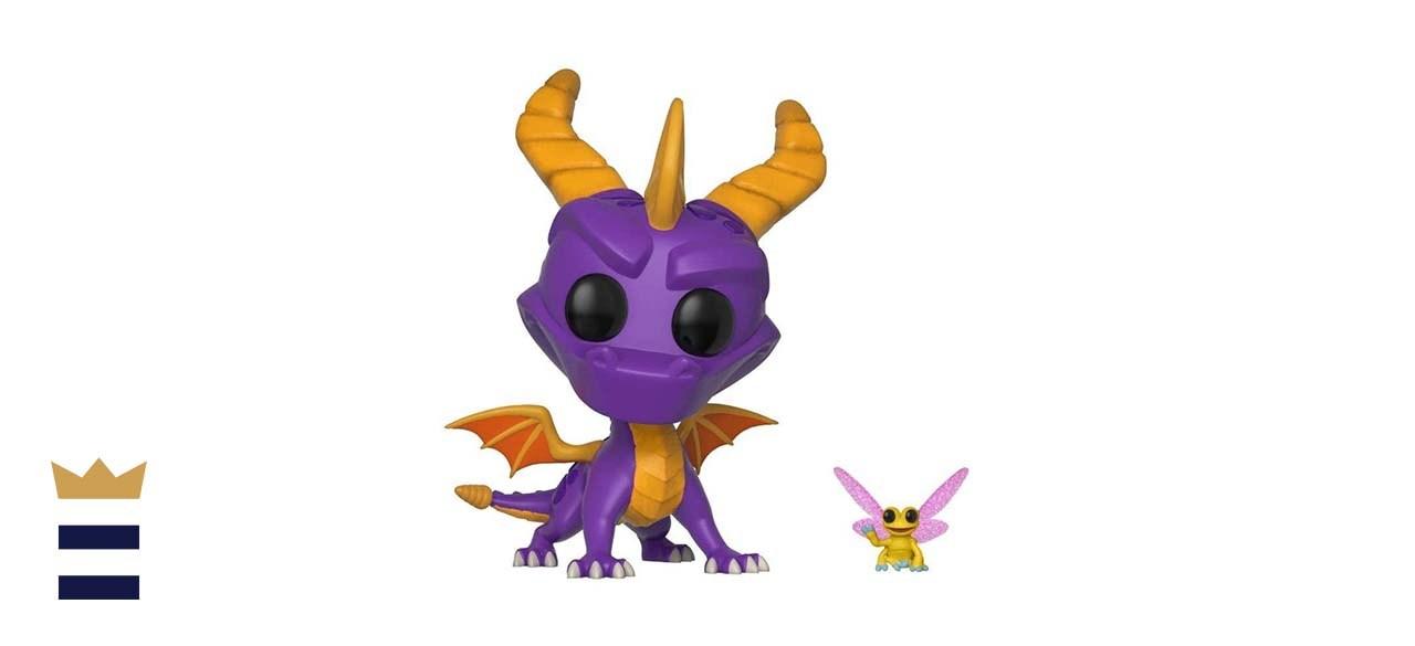 Funko Pop Buddy- Spyro The Dragon