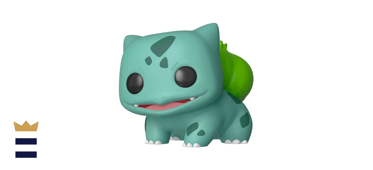 Funko POP! Games: Pokémon - Bulbasaur
