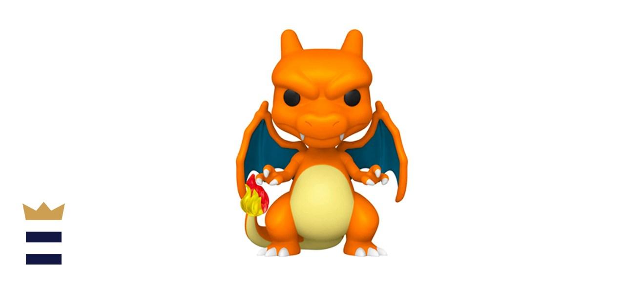 Funko POP! Games: Pokémon - Charizard