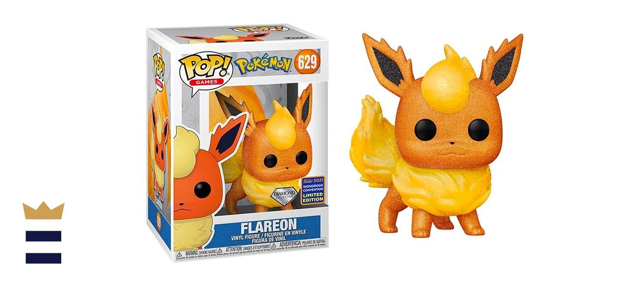 Funko POP! Games: Pokémon: Flareon [Diamond]