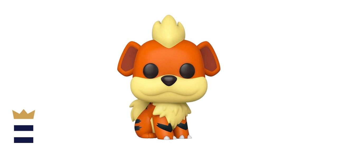 Funko POP! Games: Pokémon - Growlithe