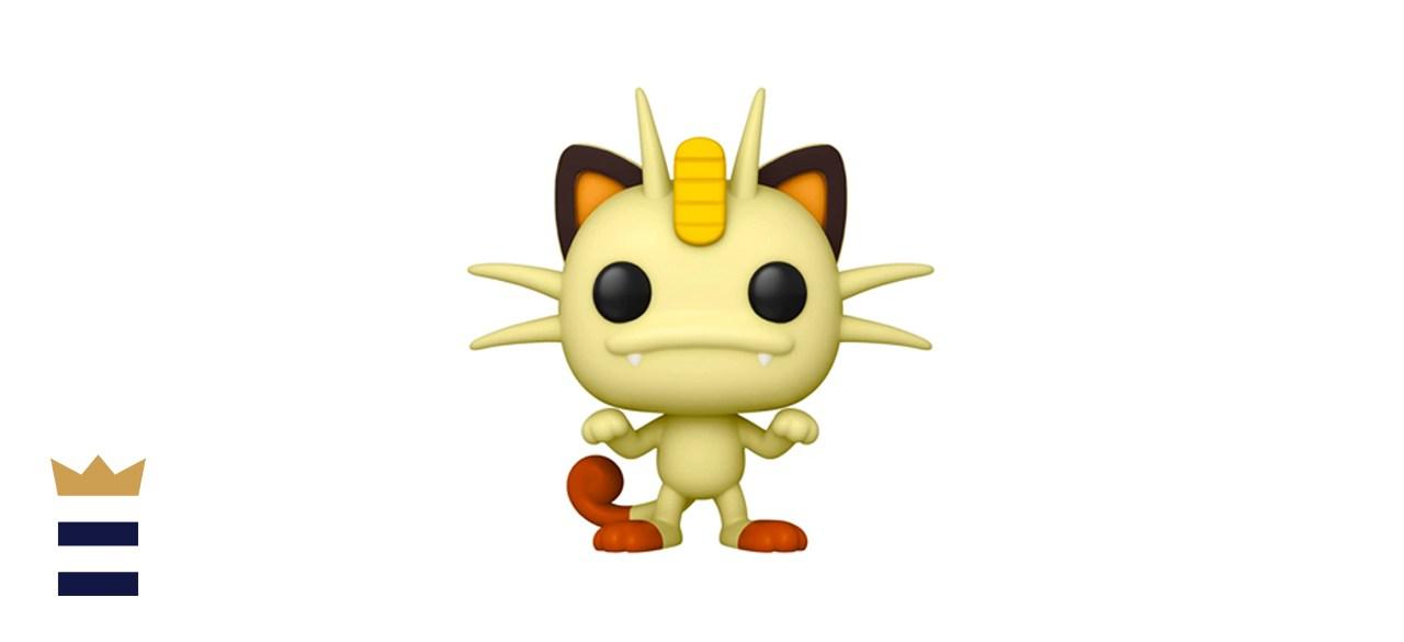Funko POP! Games: Pokémon - Meowth