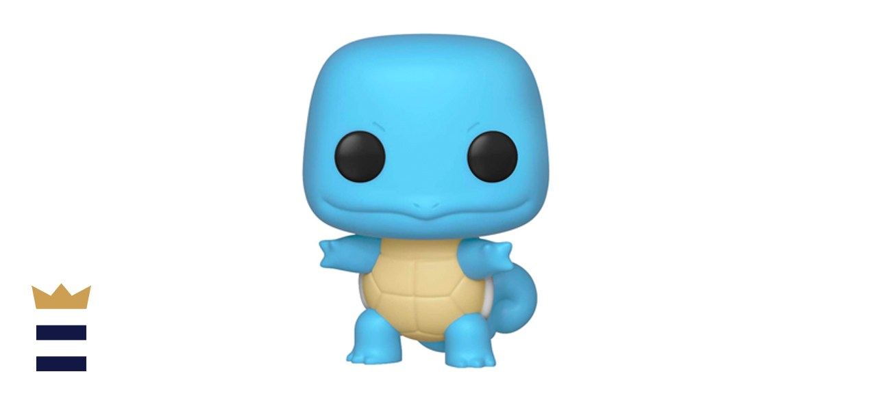 Funko POP! Games: Pokémon - Squirtle